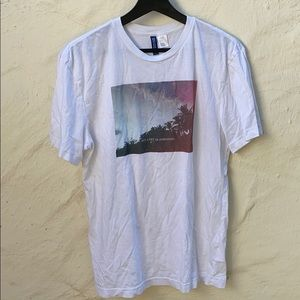 Get lost in paradise tshirt